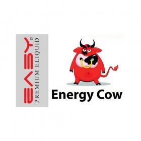 Easy Premium Silver Liquid Energy Cow