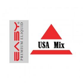 Easy Premium Silver Liquid USA Mix